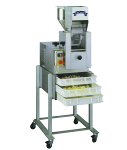 Machine de production de gnocchi de pommes de terre GN2
