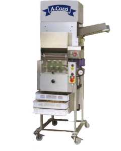 Machine de production de gnocchi de pommes de terre GN6