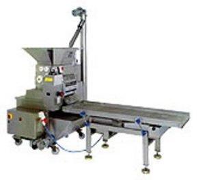 Machine pour la production de gnocchi de pomme de terre modèle GN12