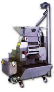 Machine de production de gnocchi de pommes de terre GN8