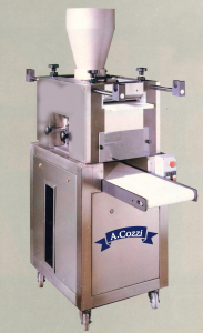 Machines de production de raviolis RS250