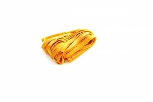 Pappardelle - Pappardelle peut être produite avec les presses Aldo Cozzi Sas