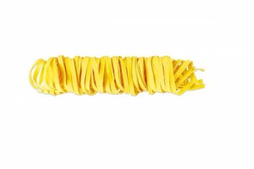Tagliatelles - Avec les presses Aldo Cozzi Sas, vous pouvez produire des tagliatelles