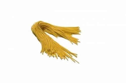 Tagliolini - Avec les presses Aldo Cozzi Sas, il est possible de produire des tagliolini