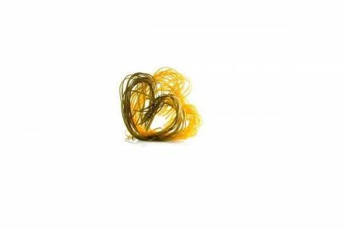 Des nouilles avec du coeur - Avec les presses Aldo Cozzi Sas, vous pouvez produire des nouilles en forme de coeur