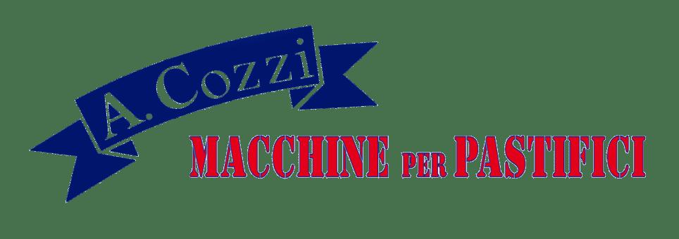 Aldo Cozzi Sas dal 1973 produttori di macchine per pasta