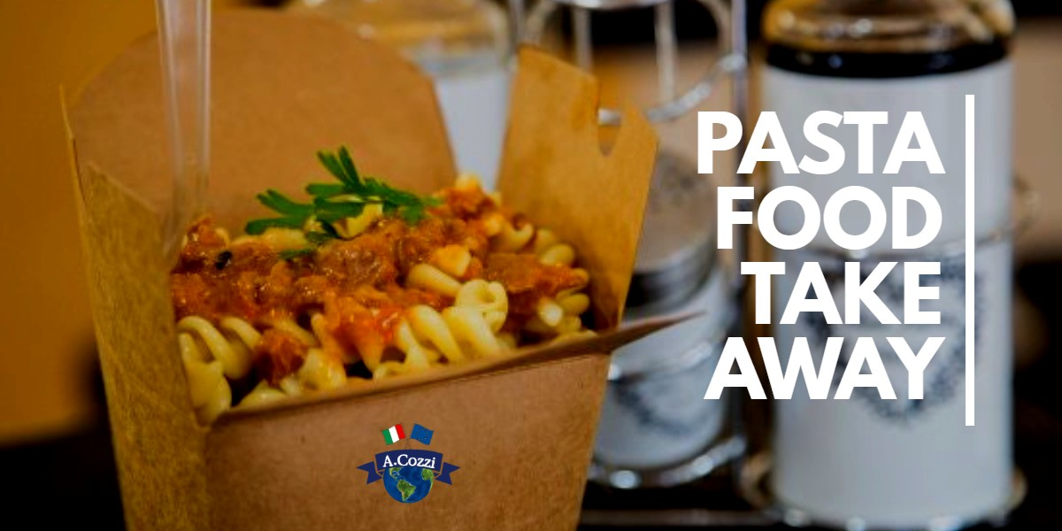 Pasta Food Take Away