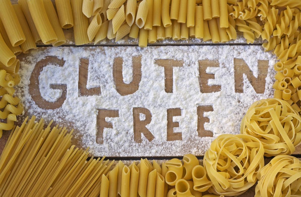 Ouvrir une usine de pâtes sans gluten