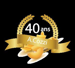 40 ans de techniciens et producteurs de pâtes alimentaires, pour vous conseiller au mieux