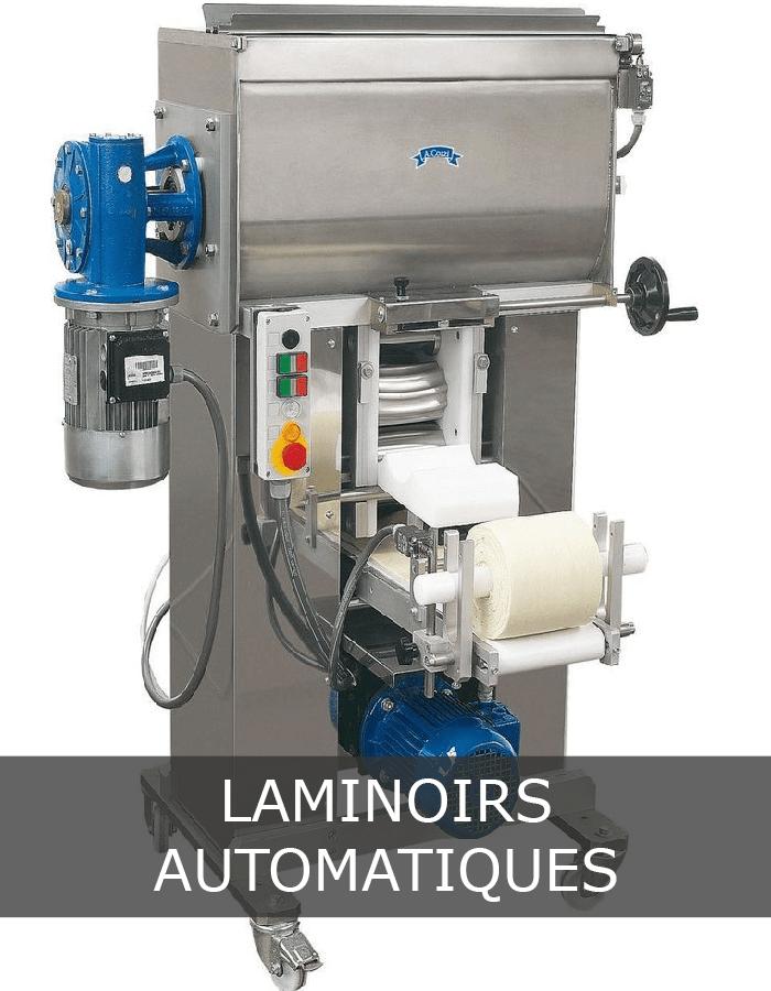 Laminoirs automatiques