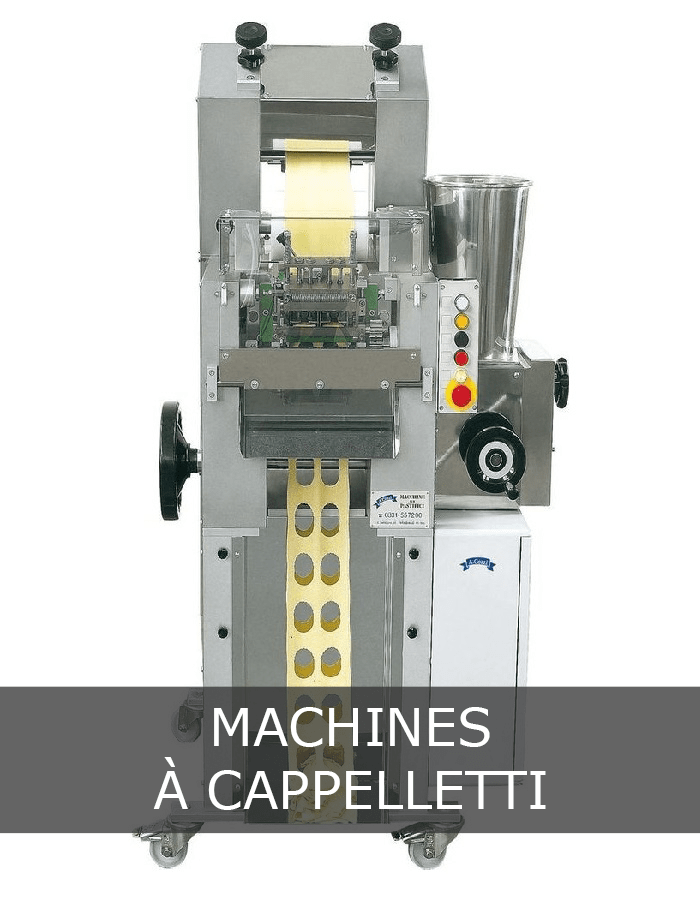 Machines a cappelletti