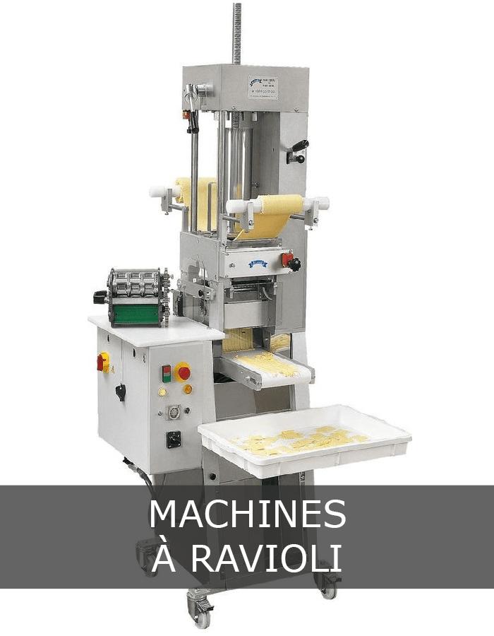Machines a ravioli