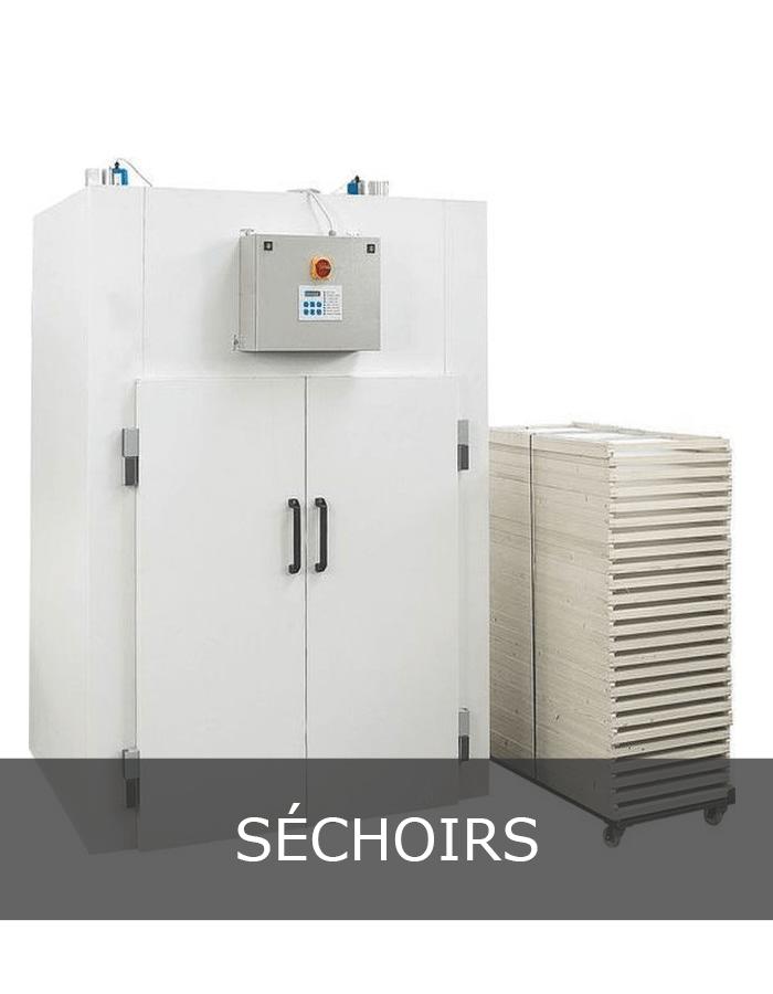 Sechoirs